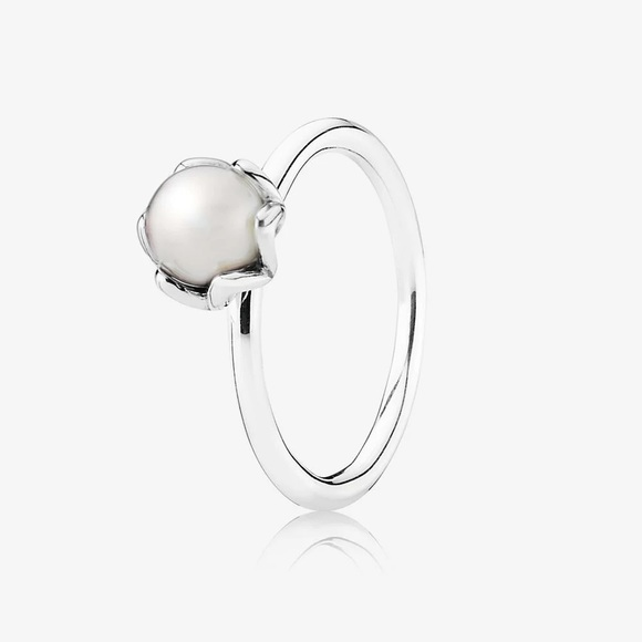 🍂NEW🍂 Pandora Cultured Elegance Ring